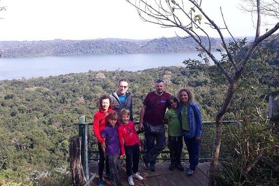 Ausflug zum Parque Provincial Teyu Cuare