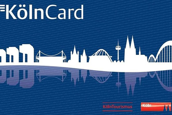 Ticket de grupo KölnCard (3-5 pers.)