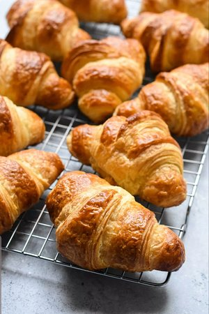 Cappuccino Bakery & Coffee House: OPENING HOURS HAVE CHANGED.  NOW OPEN  From 6 am to 5 pm  Come and enjoy the Croissant and Pain au chocolat ( chocolate croissant) just Freshly made for YOU before going on board