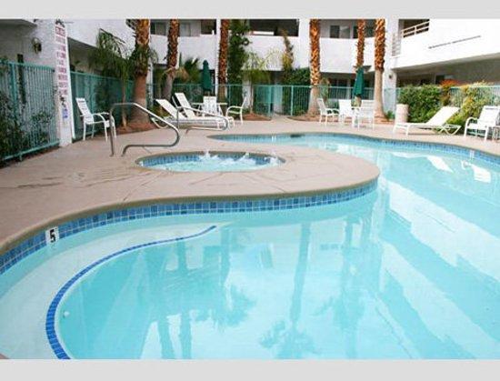 The Rita Suites, Hotels in Las Vegas