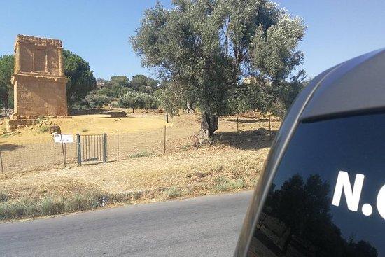 Besichtigung von Palermo Monreale...