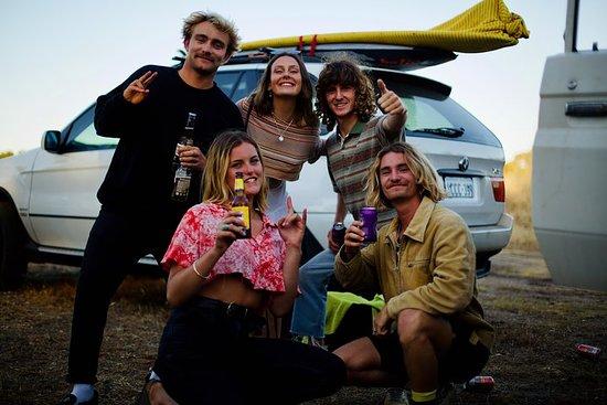 Camp de surf tout compris dans la...