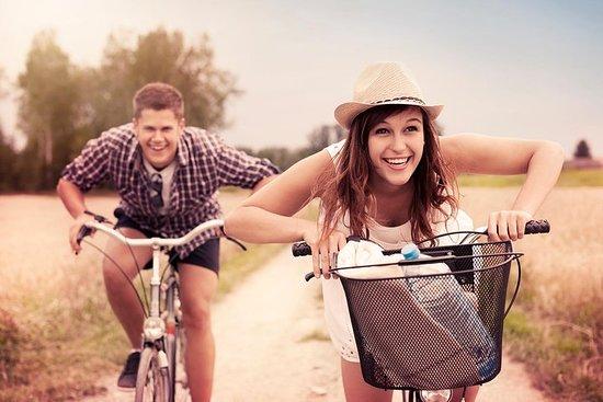 Coole fietstocht
