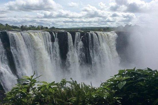 4 jours 3 nuits Victoria Falls...