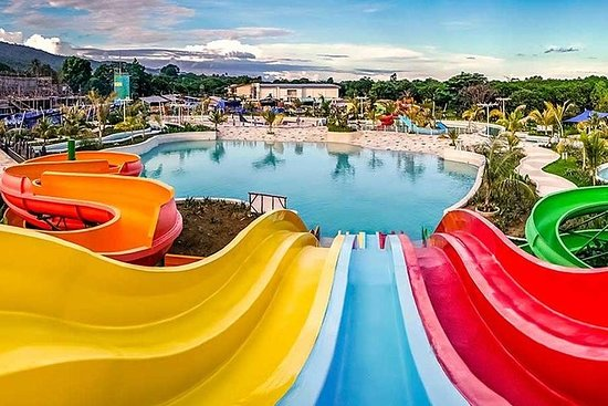 Palawan Waterpark par Astoria Day Pass