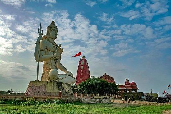 Ahmedabad Dwarka Somnath Tour