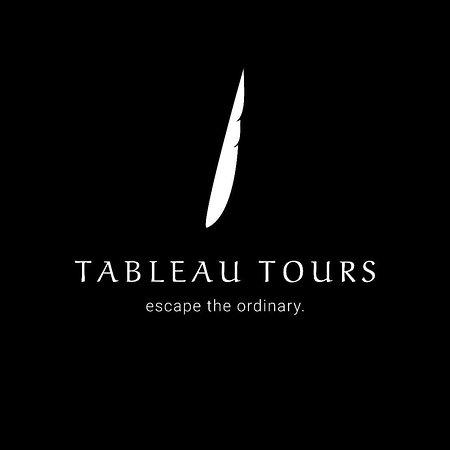 Tableau Tours