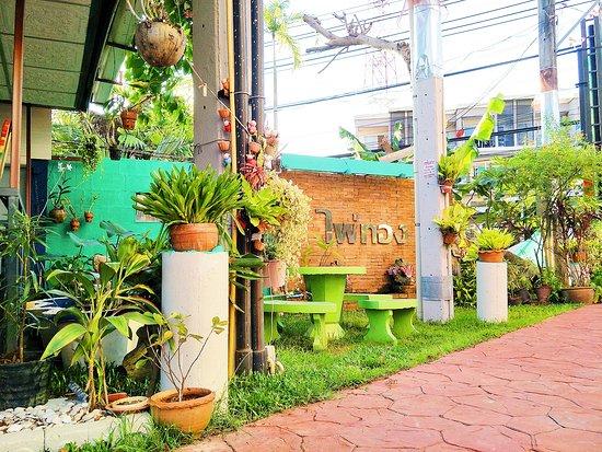 Phaithong Sotel Resort  #SURROUNDING