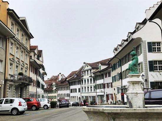 Bischofszeller Altstadt