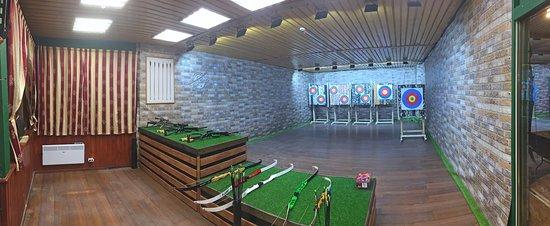 Klad Shooting Range
