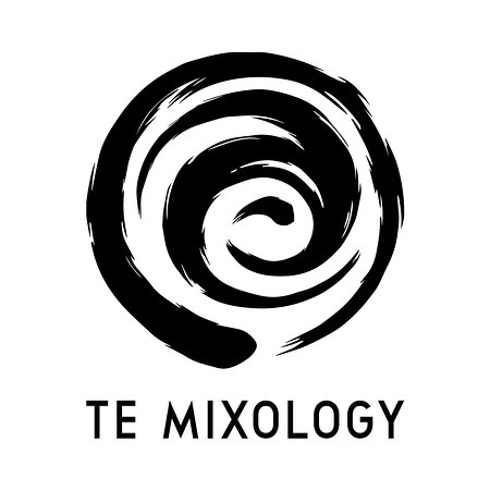This is the logo of Te Mixology