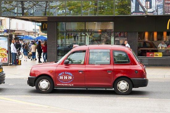 Sky Cabs