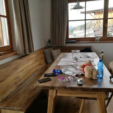 Μπολζάνο, Ιταλία: Appartamento vacanza