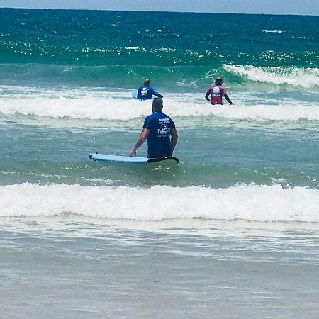 Maroochydore Surf School