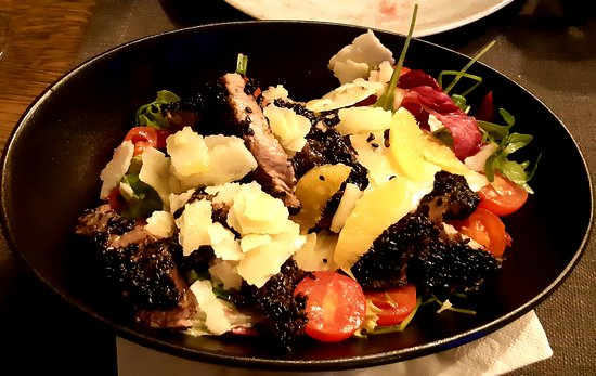 Il Camino Zagreb Restaurant Reviews Photos Phone Number Tripadvisor