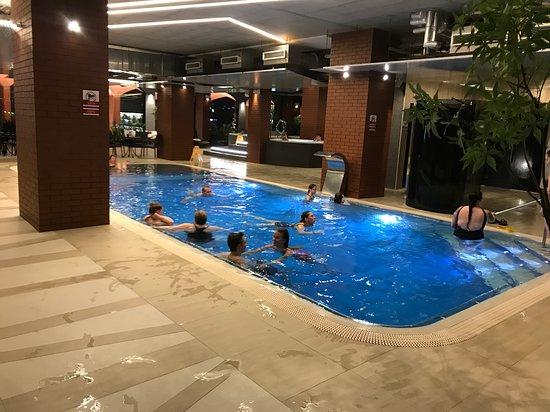 Metropol Hotel, hoteles en Tallin