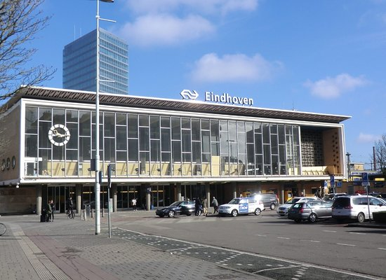 Centraal Station Eindhoven