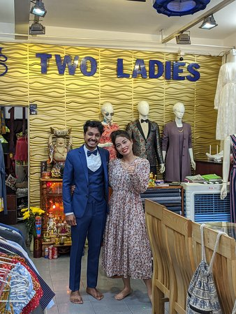 Two Ladies Tailor Shop Hoi An 2020 All You Need To Know Before You Go With Photos Tripadvisor