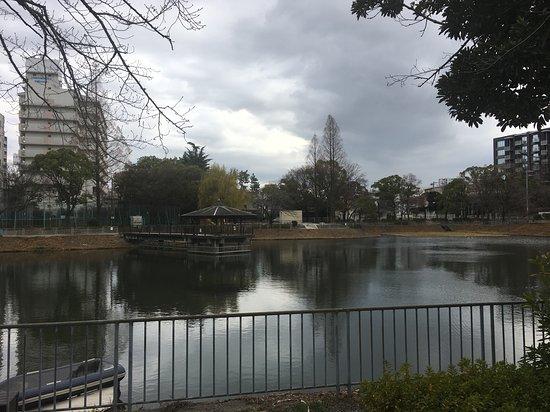 Hayatoike Park