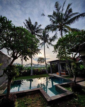 Wonderful Anggira Villa!