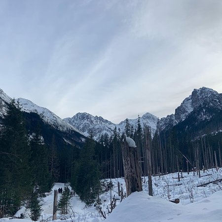 Tatra National Park – fotografia