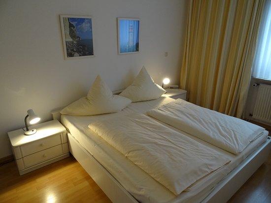 Typ D - Schlafzimmer