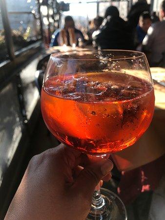 My drink 🍹