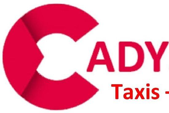Cadyshack Taxis