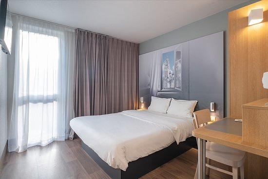 B&B Hotel Dunkerque Centre Gare, Hotels in Dunkirk