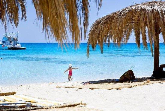 Hurghada: Giftun Island Snorkletur...