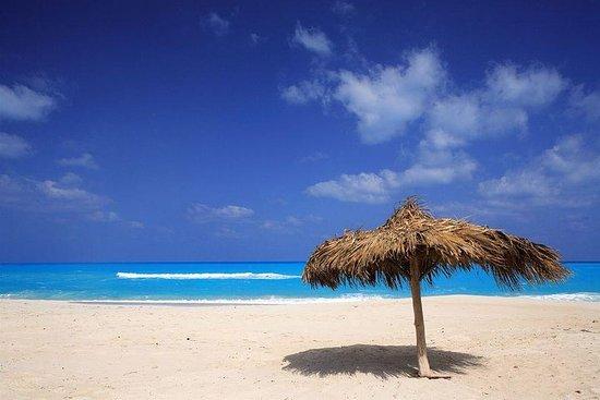 Hurghada: plongée en apnée dans l'île...