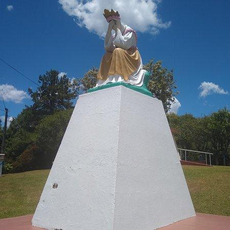 Vila Maria, RS: Santuário da Salete
