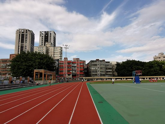 Banqiao Second Stadium