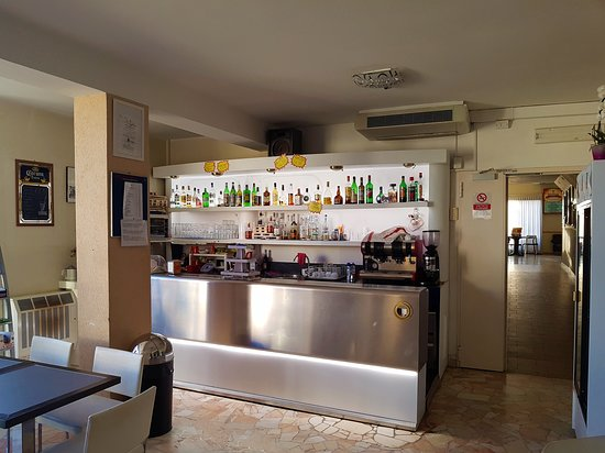 Hotel Blumen - Viserba ( Rimini ), Italia