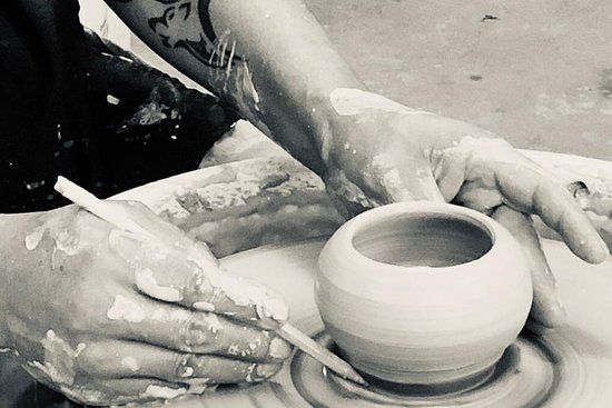 Play with Clay at Firestick Pottery