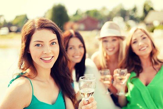 特曼库拉最好的品酒之旅
