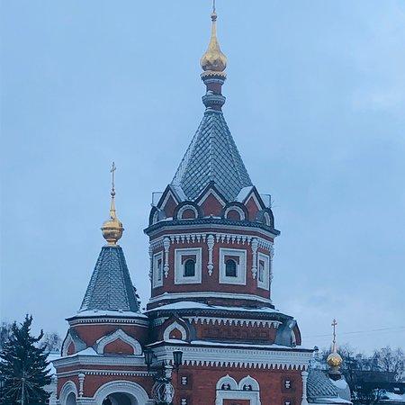 Гарнизонный храм