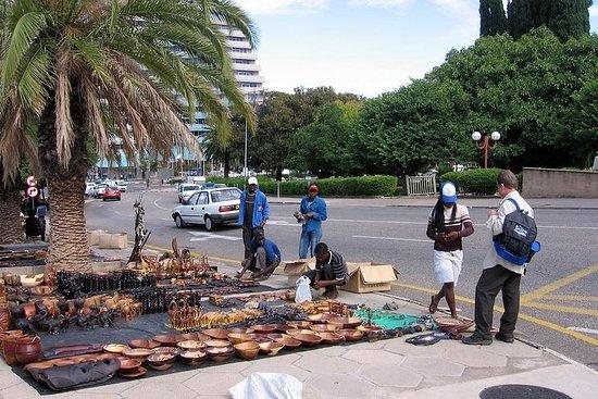 Beste stadstour van Windhoek
