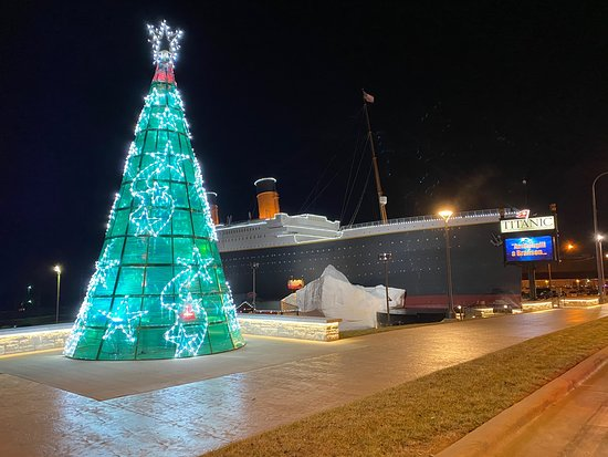 Christmas In Branson 2020 Titanic Museum (Branson)   2020 All You Need to Know BEFORE You Go