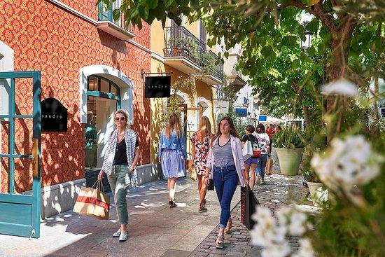 Einkaufstag nach Roca Village von...