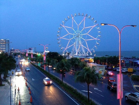 SM Amusement by the Bay at Mall of Asia