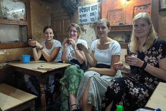 Backpack India