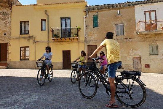 電動自行車阿格里真托歷史中心導覽遊