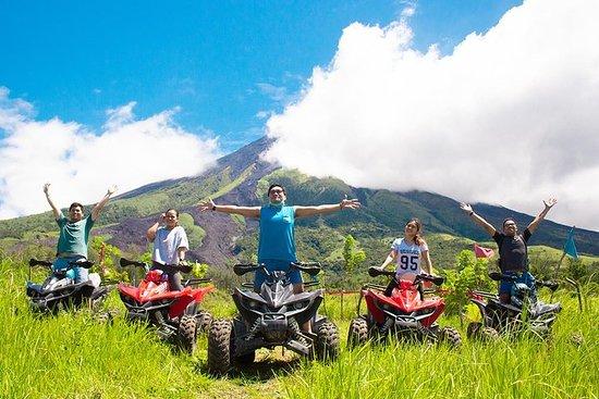 2018 Mayon Lava Trail - Mayon ATV Adventure