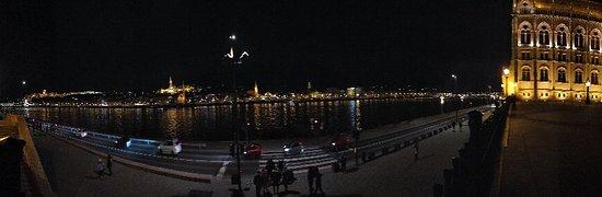 Budimpešta – fotografija