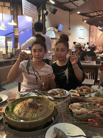 Yu Bar Sports Restaurant