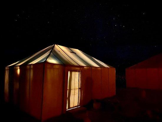Nice Luxury Tent