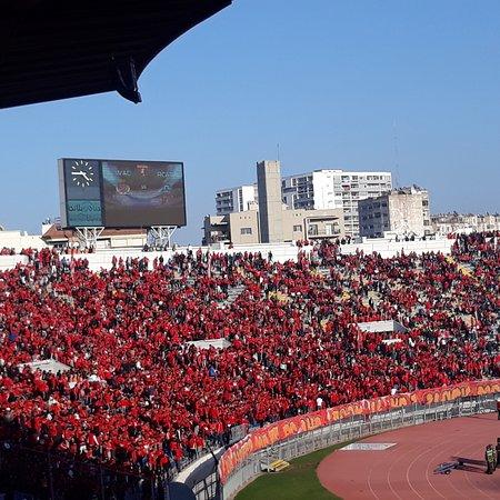 Καζαμπλάνκα, Μαρόκο: Casablanca