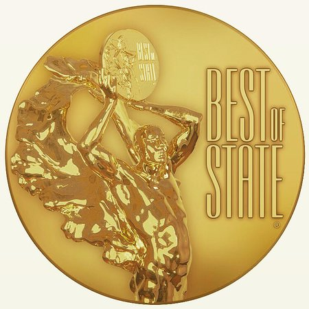 Congratulations to the team for being named Utah's BEST ITALIAN and BEST WINE LIST.