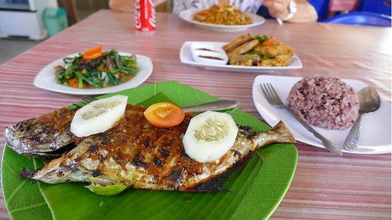 Chembos Restaurant